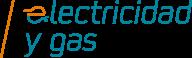 logo electricidad y gas